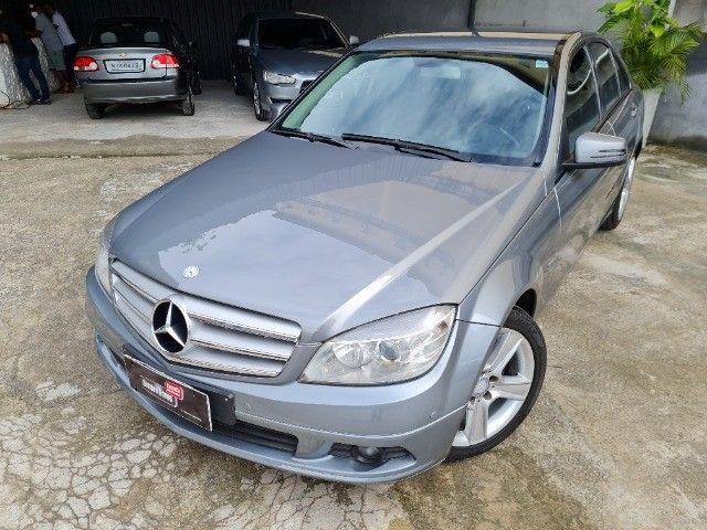 Mercedes-benz C 180 CGI Toda Revisada - Foto 17