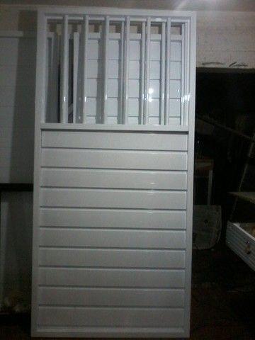 Serralheiro de alumínio e Vidraceiro - Foto 2