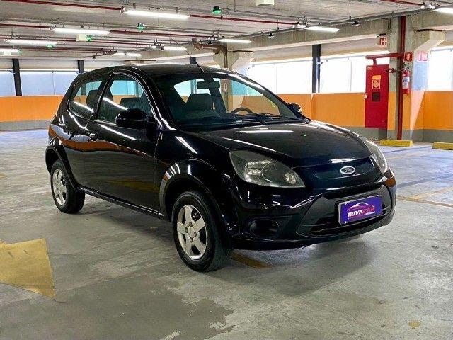 Ford KA 1.0 2013  Flex