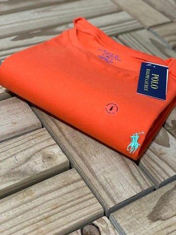 Camisa Polo Ralph Lauren - Foto 6