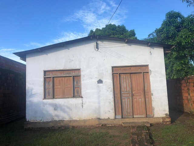 Casa para alugar no Bairro Tucumã