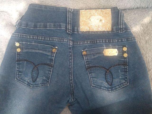 Calça jeans 767 - Foto 2