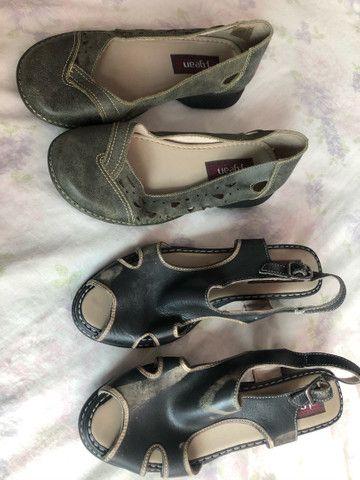 Qualquer sapato $10  - Foto 6