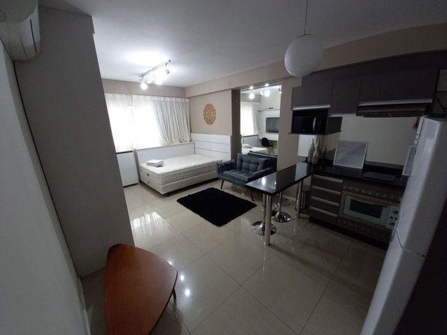 Curitiba - Studio - Batel