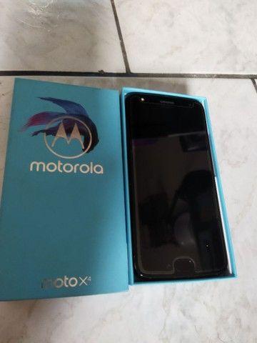 Moto x4 - Foto 4