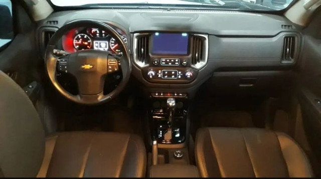 Chevrolet Trailblazer 3.6 v6 - Foto 5