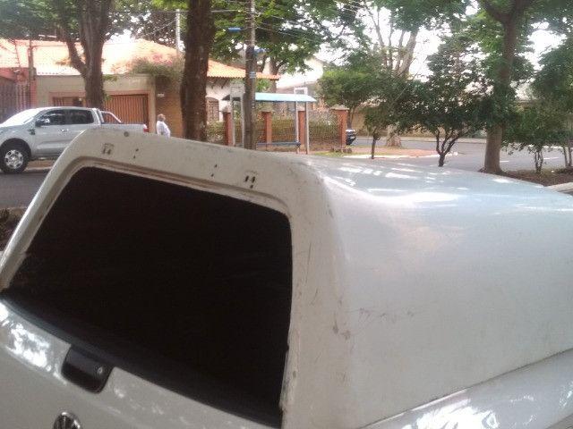 Capota fibra Fiat Strada - Foto 5