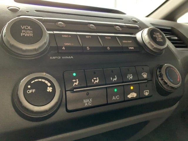 Civic 2011 automatico em otimo estado. - Foto 11