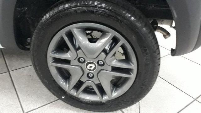 Renault Kwid Intense 1.0 2022 Okm Entrada + 999 Mensais Venha Conferir !!! - Foto 14