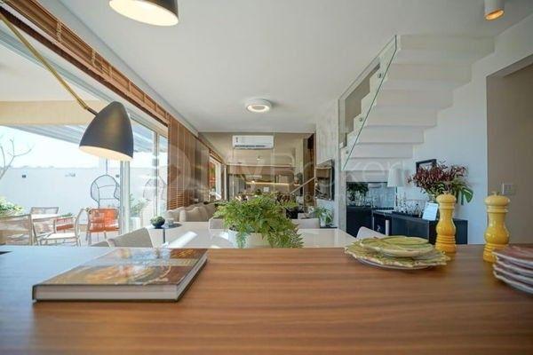 Ref.: Buriti107 Casa sobrado em condomínio - Jardins Nápoles - Foto 5