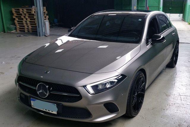 Mercedes A250 2020 2.0 turbo - Foto 2