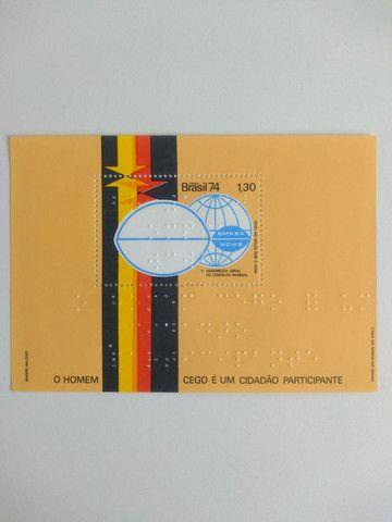 Selos para colecionadores - Foto 5