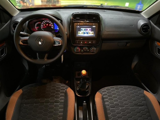 Renault Kwid Outsider 2022 1.0 Okm Veiculo Top de Linha Venha Conferir !!! - Foto 11