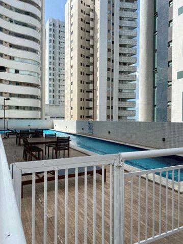 Vendo Apartamento Cond. Vivendas do Farol, 1 Suíte, 2 Quartos - Foto 16