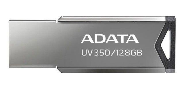Pen Drive Adata Uv350 3.2 128gb - Foto 3
