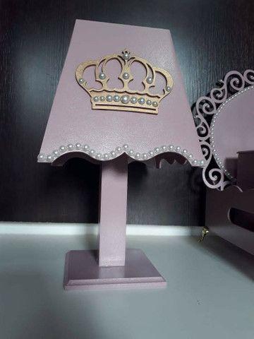 Kit Higiene Personalizado Princesa Novo! - Foto 4