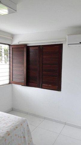 1884 - Casa - 05 Qts/03 Suítes - 10 Vagas - Mobiliado - Jardim - 300 m² - Serrambi - Foto 10