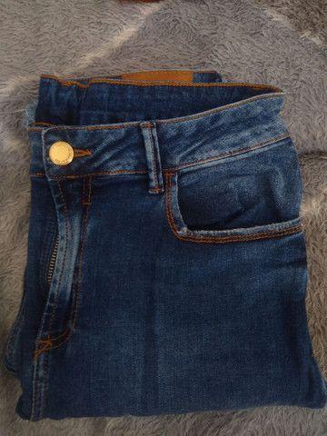 Calça jeans usada ótimo estado