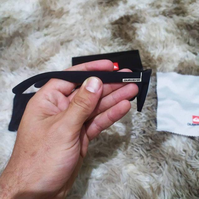 Óculos QuikSilver  - Foto 4