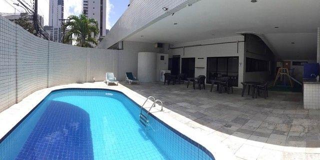 Apartamento à venda, 80 m²  - Aflitos - Recife/PE - Foto 3