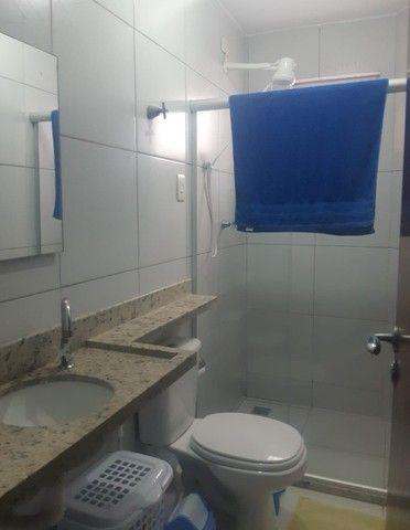 Apartamento em Intemares com 3 quartos e varanda. Pronto para morar - Foto 5