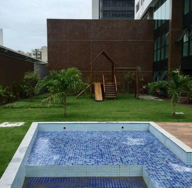 Ed. Jardim das Orquídeas - 4 quartos - 125m² - (Direto com o Dono) 96% das obras.  - Foto 9