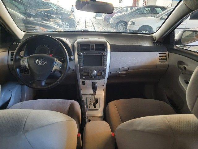 Corolla 1.8 GLI Aut. - Foto 6