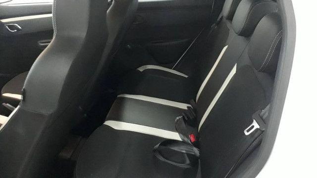 Renault Kwid Intense 1.0 2022 Okm Entrada + 999 Mensais Venha Conferir !!! - Foto 10