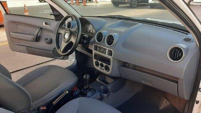 VW Gol 1.0 GIV 2009 Branco Completo, Exc. Estado. - Foto 8