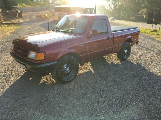 CAMIONETE FORD RANGER XL PICKUP IMPECÁVEL