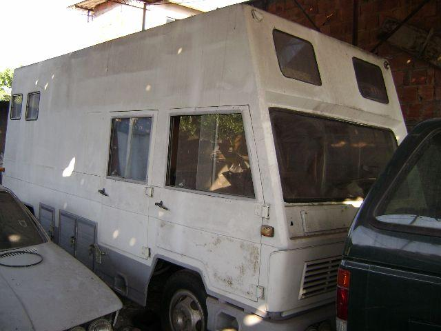 motorhome dodge 1976 caminhões tijuca rio de janeiro 408753933