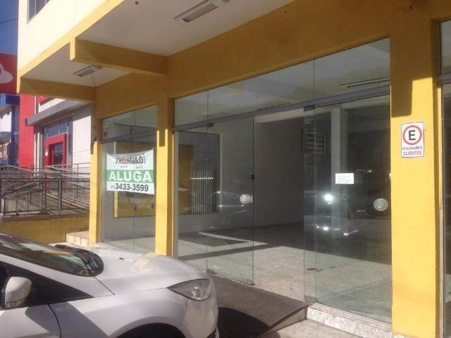 Sala Comercial - Próx Banco Santander e Terminal de ônibus