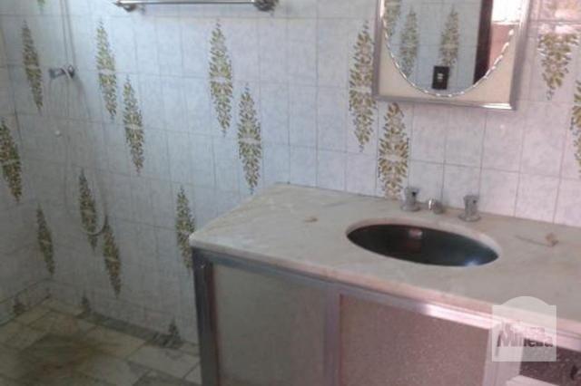 Casa à venda com 4 dormitórios em Carlos prates, Belo horizonte cod:103956 - Foto 3