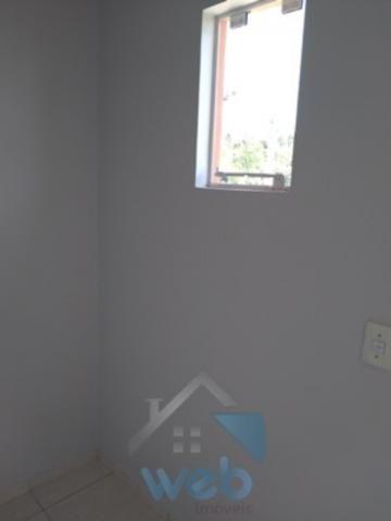 Casa à venda com 2 dormitórios em Vitória régia, Curitiba cod:CA00365 - Foto 19