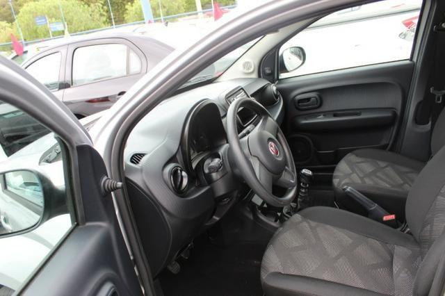 Fiat Mobi 2018 - Abaixo da Fipe - ipva 2019 * transferencia cortesia - Foto 6