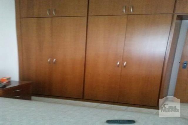 Apartamento à venda com 2 dormitórios em Caiçaras, Belo horizonte cod:12822 - Foto 4