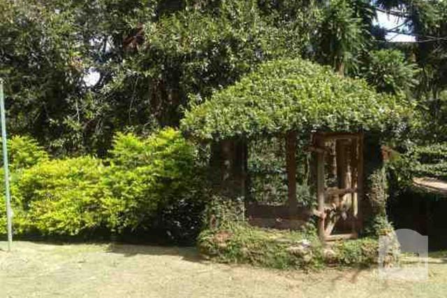 Casa de condomínio à venda com 3 dormitórios em Aconchego da serra, Itabirito cod:114180 - Foto 20
