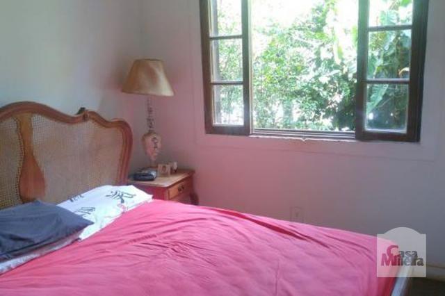 Casa de condomínio à venda com 3 dormitórios em Aconchego da serra, Itabirito cod:114180 - Foto 10