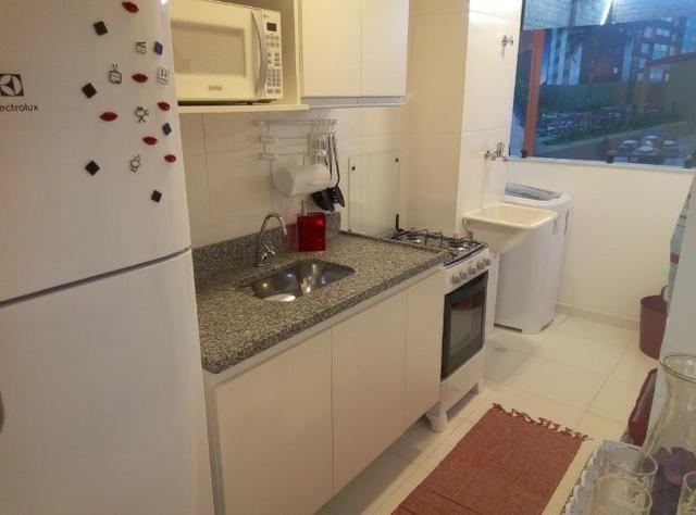 Zona norte,shopping nova américa, apartamento 2 Qts(1 suíte) pronto p/ morar perto d metrô - Foto 9