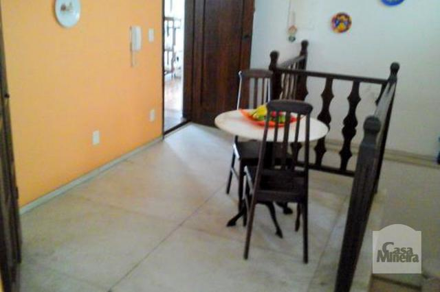 Casa à venda com 4 dormitórios em Santa lúcia, Belo horizonte cod:107035 - Foto 9