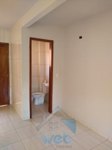 Casa à venda com 2 dormitórios em Vitória régia, Curitiba cod:CA00365 - Foto 11