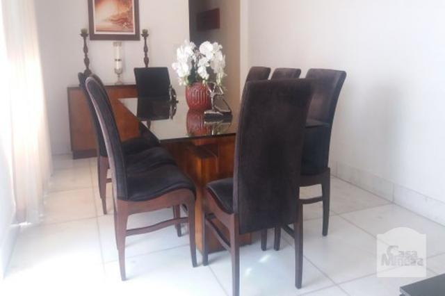 Casa à venda com 3 dormitórios em Caiçaras, Belo horizonte cod:15603 - Foto 2