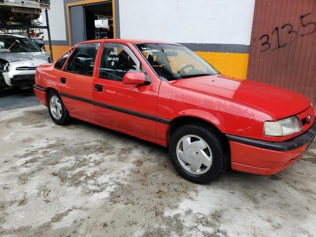 Peças vectra 1995 - Foto 2