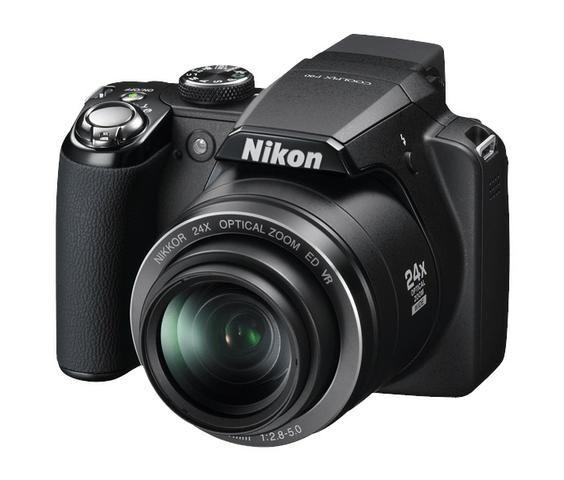Câmera Fotográfica Nikon Coolpix P90