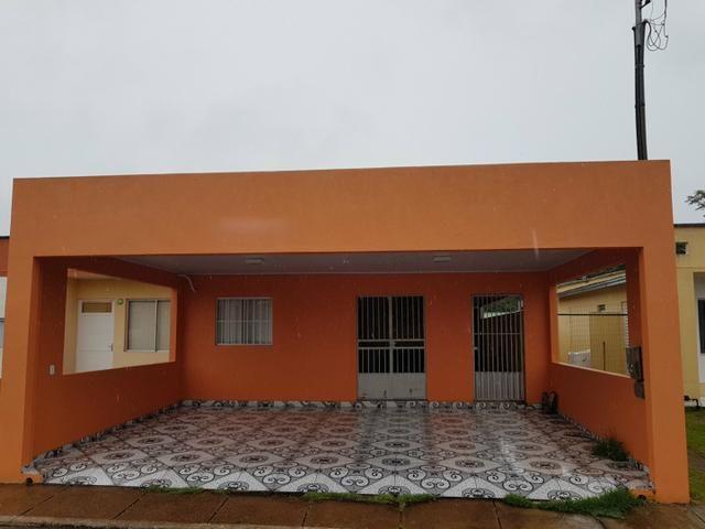 Linda Casa MODIFICADA Bairro Novo