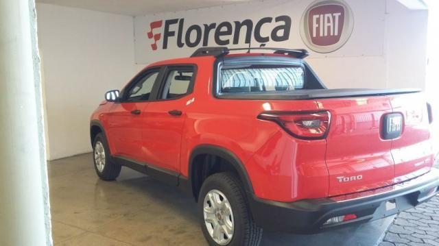 Fiat Toro FREEDOM 1.8 16V FLEX AUT. - Foto 5