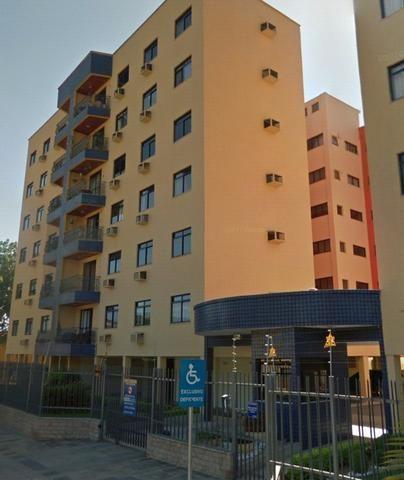 Apto 120 m², Resende RJ bairro Santa Isabel - Condomínio Santos Dumont