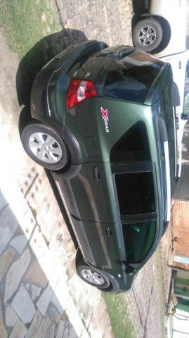 Nissan Livina issan livina x-gear 1.8 2013 completo