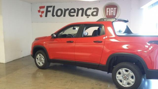 Fiat Toro FREEDOM 1.8 16V FLEX AUT. - Foto 3