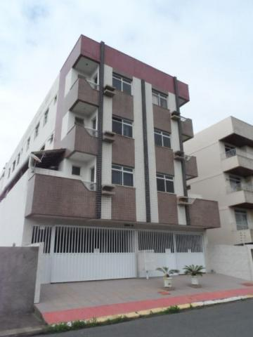 Apartamento frente p/ rua 2 quartos, 75 m2 e com varanda na Praia do Morro Guarapari